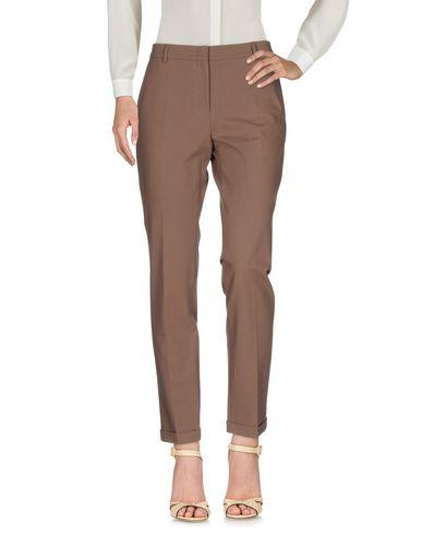 Incotex Casual Pants In Khaki