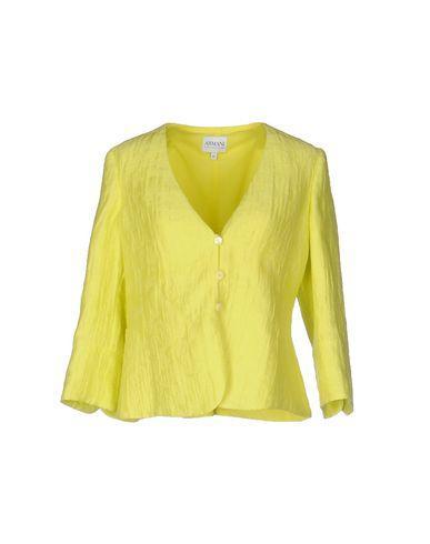 Armani Collezioni In Yellow