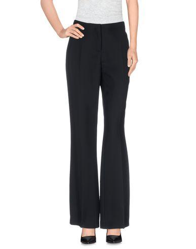 Costume National Casual Pants In Black