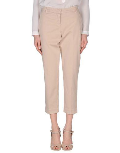 Armani Collezioni Casual Pants In Pink