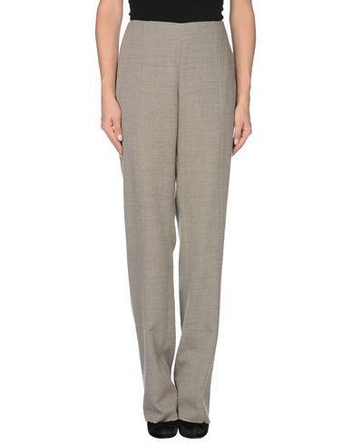 Armani Collezioni Casual Pants In Light Grey