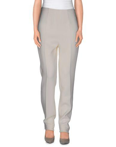 Costume National Casual Pants In Ivory