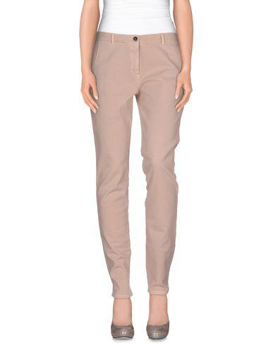 Incotex Casual Pants In Pink