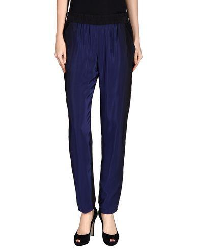 Ohne Titel Casual Pants In Black
