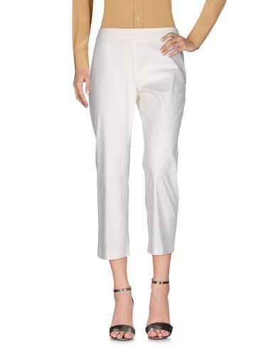 Akris Punto Casual Pants In White