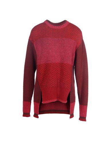 Prabal Gurung Sweater In Red