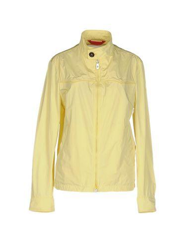 Peuterey Jackets In Yellow