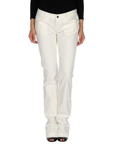 Peuterey Casual Pants In White