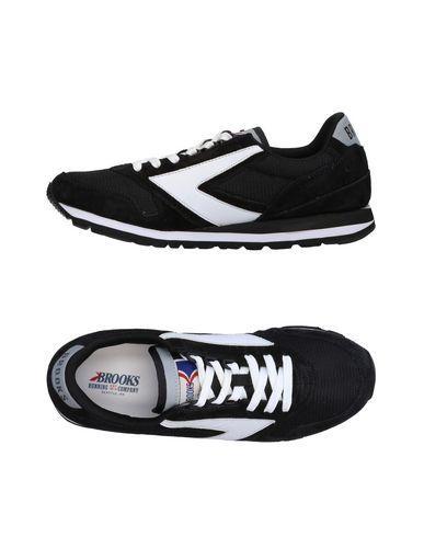 Brooks Sneakers In Black
