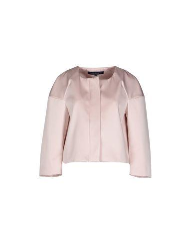 French Connection Blazer In Light Pink