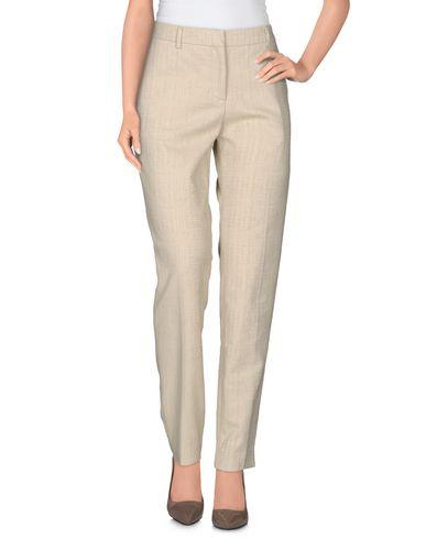 Incotex Casual Pants In Light Grey