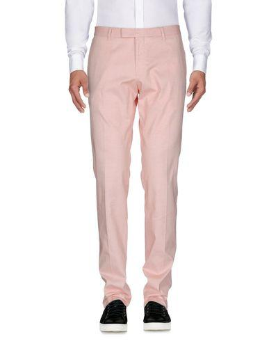 Armani Collezioni Casual Pants In Light Pink