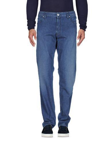 Armani Collezioni Jeans In Blue
