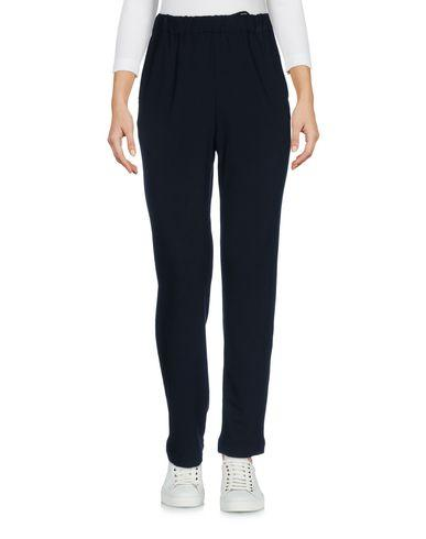 Majestic Casual Pants In Black