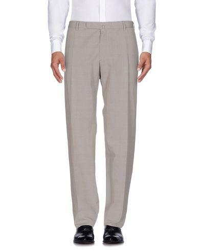 Incotex Casual Pants In Grey