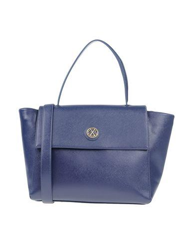 Christian Lacroix Handbag In Dark Blue