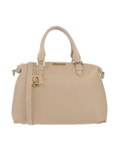Versace Handbags In Beige