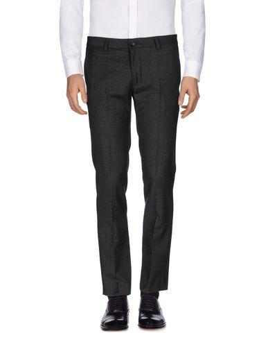 Peuterey Casual Pants In Lead