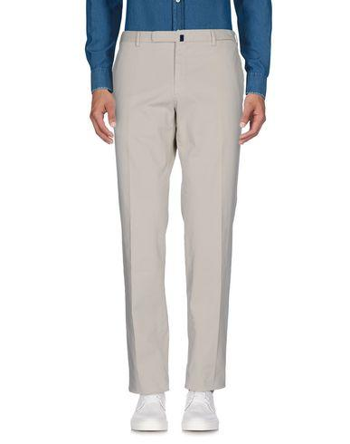 Incotex Casual Pants In Ivory