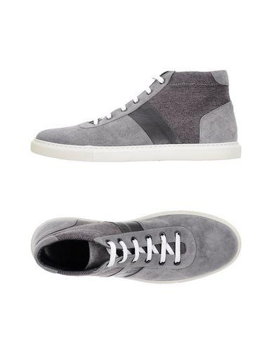 Canali Sneakers In Grey