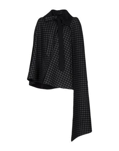 Akris Capes & Ponchos In Black