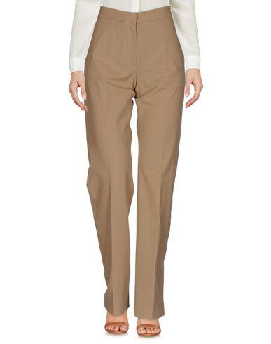 Piazza Sempione Casual Pants In Sand