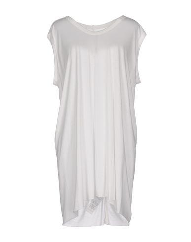 Rick Owens T-shirts In White