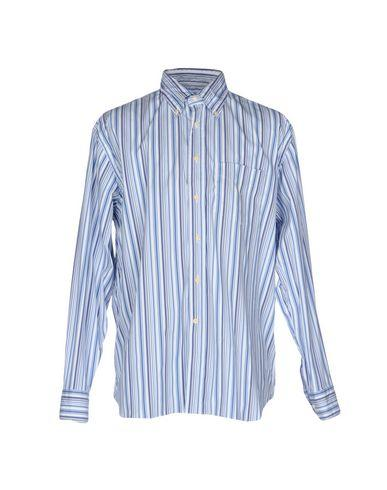 Canali Shirts In Blue