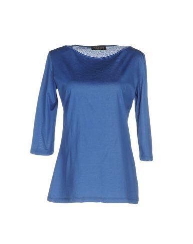 Piazza Sempione T-shirts In Blue