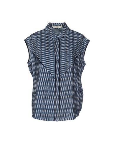 O'2nd Patterned Shirts & Blouses In Lead