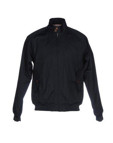 Ben Sherman Jackets In Dark Blue