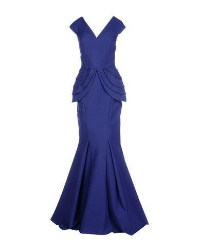 Chiara Boni La Petite Robe Long Dresses In Dark Blue