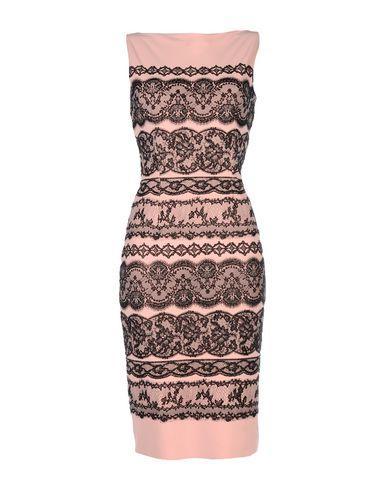 Chiara Boni La Petite Robe Knee-length Dress In Pink