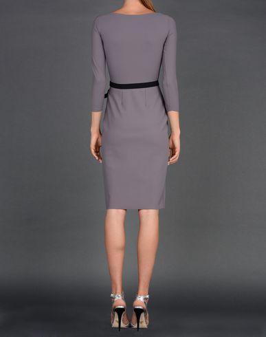 Chiara Boni La Petite Robe Knee-length Dresses In Grey