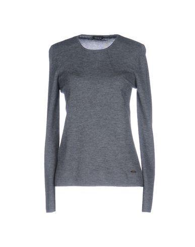 Akris Sweaters In Grey