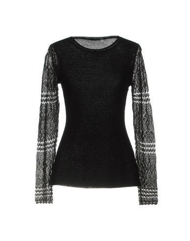 Elie Tahari Sweaters In Black
