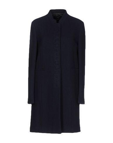 Piazza Sempione Coats In Dark Blue