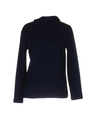Majestic Turtlenecks In Dark Blue