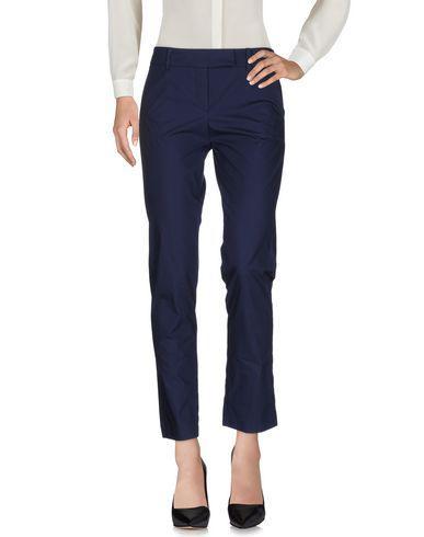 Peuterey Casual Pants In Dark Blue