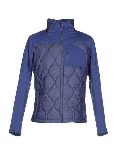 Spiewak Jacket In Slate Blue