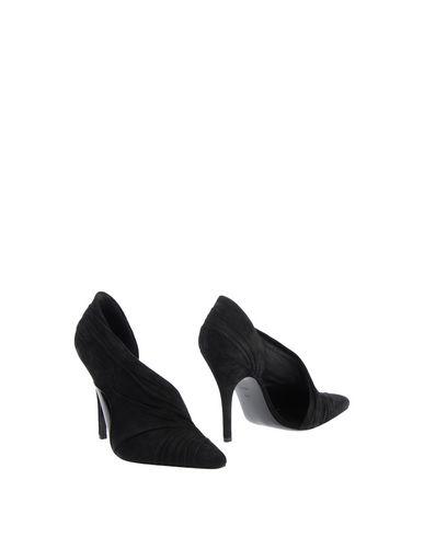 Alexander Wang Ankle Boot In Black