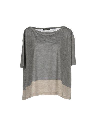 Piazza Sempione Sweater In Grey
