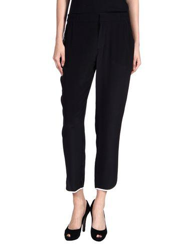 Raoul Casual Pants In Black