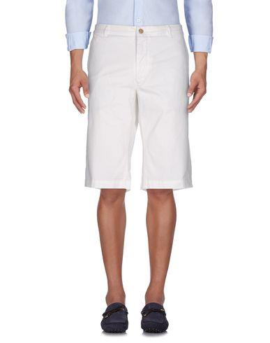 Peuterey Shorts & Bermuda In White