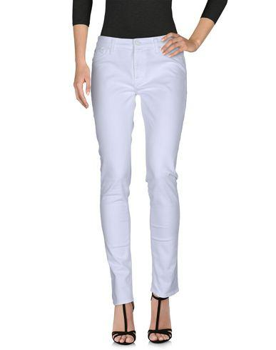 Hudson Denim Pants In White