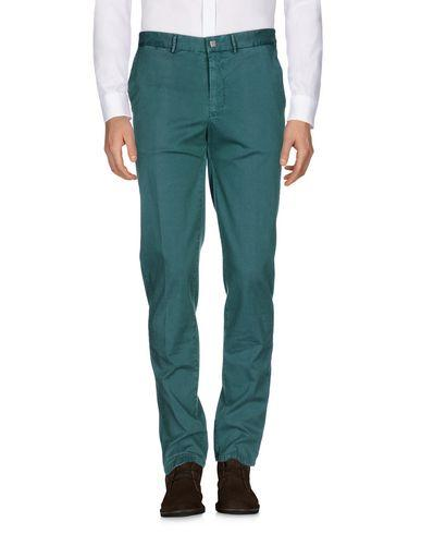 Versace Casual Pants In Green