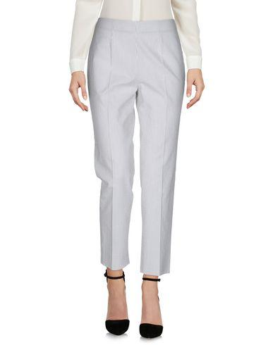 Piazza Sempione Casual Pants In Grey