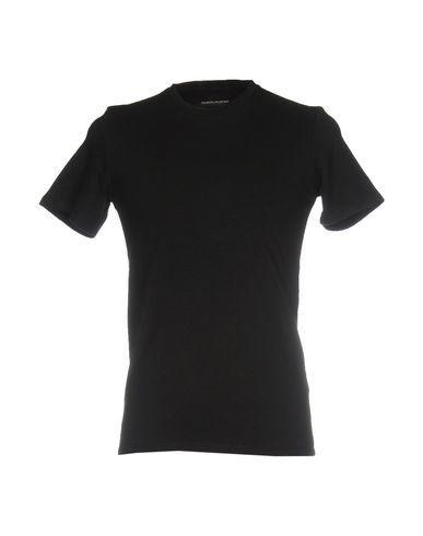 Majestic T-shirt In Black