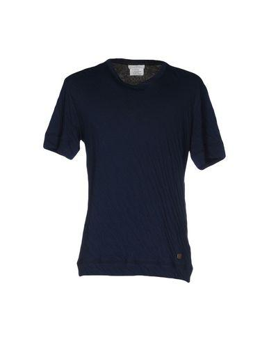 Versace T-shirts In Blue