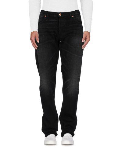 Billy Reid Denim Pants In Black